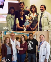 Newswise: 300… and Counting!  Children's Hospital Los Angeles Performs Milestone Liver Transplant