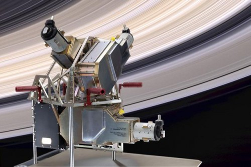 Newswise: UI Readies for Cassini Finale