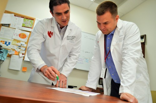 Newswise: UNMC Seeking Lymphoma Patients for Oral Two-Drug Study