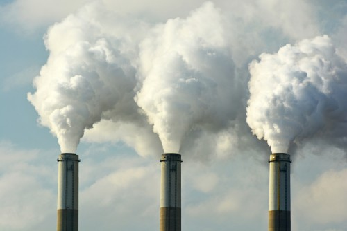 Newswise: Tallying the Social Cost of Climate-Changing Carbon Dioxide