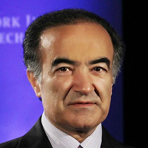 Newswise: Rahmat Shoureshi, Ph.D., Begins Role as Interim President of New York Institute of Technology