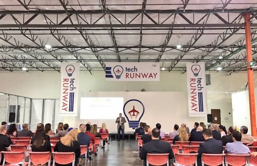Newswise: FAU Tech Runway® Economic Report Reveals its Positive Impact on South Florida Community