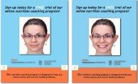 Newswise: Don't Smile Too Big to Be Effective in Online Marketing Ads, Study Finds