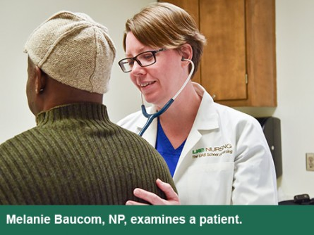 Newswise: UAB School of Nursing Breaks Down More Barriers to Health Care with New $1.4 Million Grant