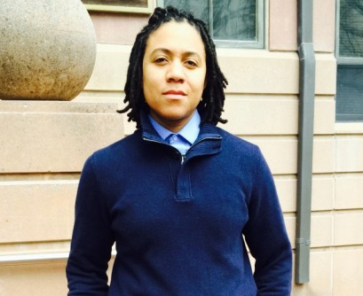 Newswise: Danielle King: A Champion for the Disabled and LBGTQA Youth