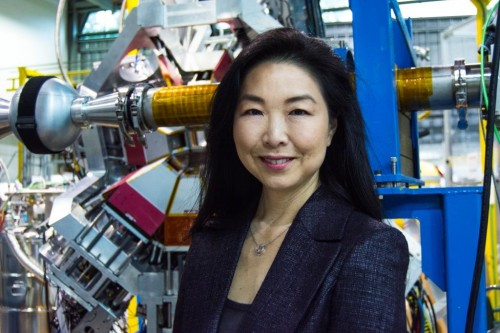 Newswise: TRIUMF Appoints New AAPS President and CEO to Lead Technology Commercialization Arm