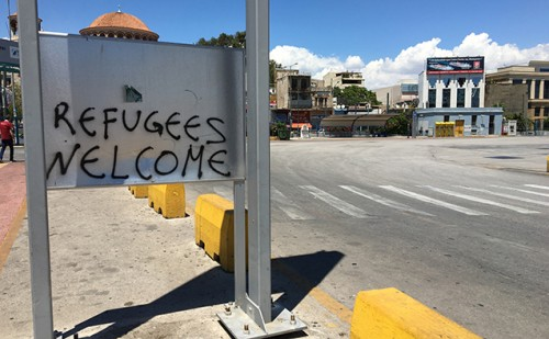 Newswise: Experts Available: Refugees Seek Citizenship and Community