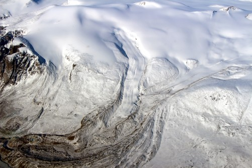 Newswise: Canadian Glaciers Now Major Contributor to Sea Level Change, UCI Study Shows