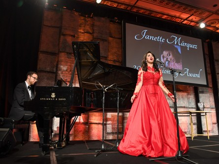 Newswise: Glaucoma 360 Benefit Gala Raises $520,000 for Essential Glaucoma Research and Education Programs