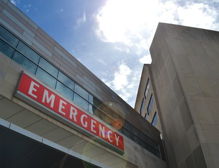 Newswise: Adolescents with Autism Four Times More Likely to Visit Emergency Department