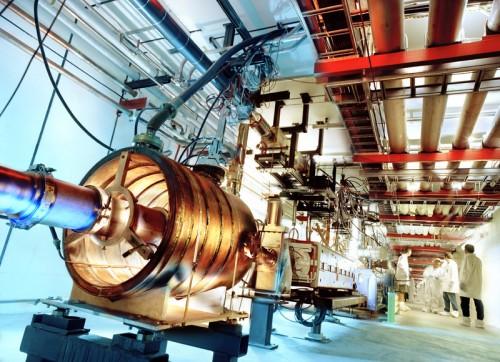 Fermilab Achieves