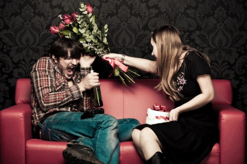 Newswise: Romance and Wrangling as Valentine's Day Nears: Here's How to Handle Feuds with Your Partner