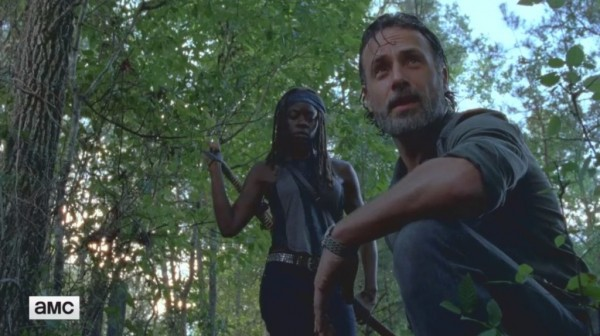 The Walking Dead's mid-season premier is Feb. 12.