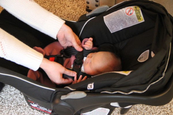 A study by Nationwide Children's Hospital found that injuries related to nursery products are on the rise, and that these injuries were most commonly associated with baby carriers.