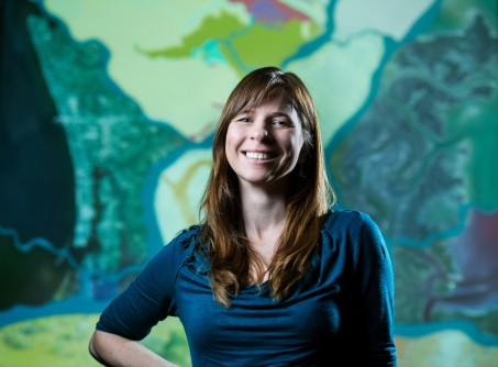 Newswise: The Future of Water: MSU Researcher Studies Hydrology, Ecology with Practical Applications for Conservation