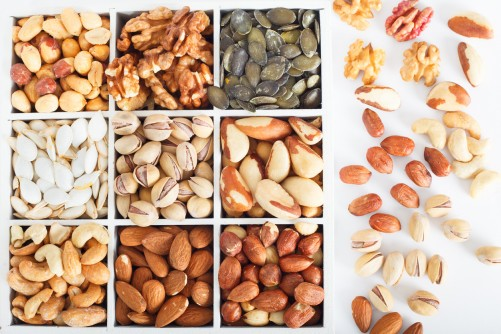 Newswise: Are Tree Nut Allergies Diagnosed Too Often?