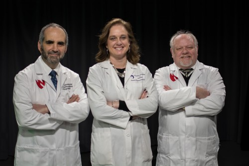 Newswise: UNMC Scientists Achieve Research Milestone with Parkinson's Disease