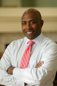 Newswise: Michael Woodfolk Named President of the Darden School Foundation