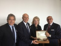 Newswise: Sbarro Health Research Organization President Re-Elected to Board of Italian American Foundation
