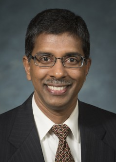 Newswise: Ram Pendyala, TOMNET Director, Available to Address U.S. Transportation Infrastructure.