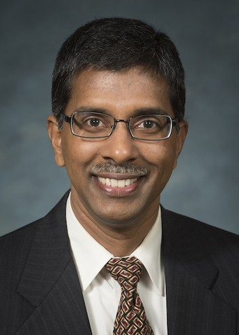 Ram Pendyala is a professor in the Civil, Environmental and Sustainable Engineering program of the School of Sustainable Engineering and director of the USDOT Transportation Center (TOMNET) at Arizona State University.