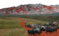 Newswise: Nature: Silk Road Evolved as 'Grass-Routes' Movement