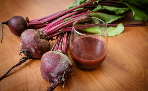 Newswise: Want a 'Younger' Brain? Add Beets to Your Menu