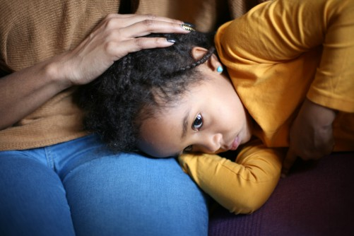 Newswise: Severe Pediatric Sleep Apnea in Washington, DC Most Common in Inner City African-American Children From Low Income Families; Diagnosis Often Delayed