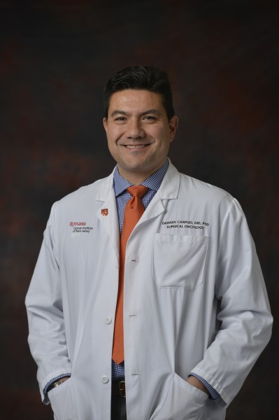 Darren Carpizo, MD, PhD