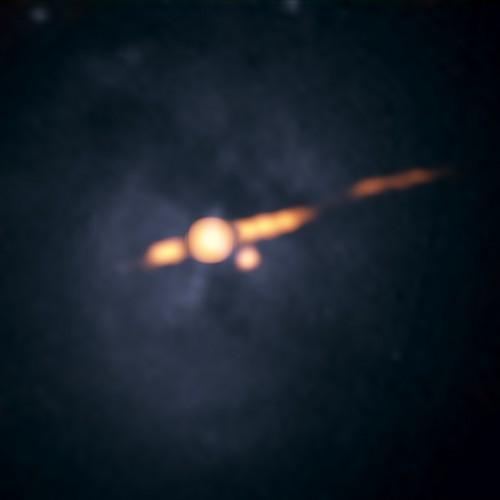 VLA Reveals