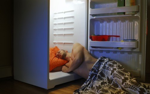 Newswise: Losing Sleep Over Climate Change