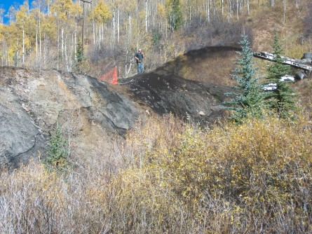 Newswise: Mining for Answers on Abandoned Mines