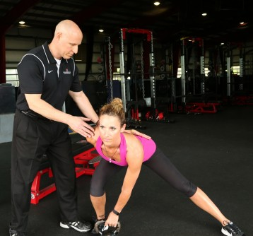 Newswise: Want to Be a Better Runner? Start Lifting Weights