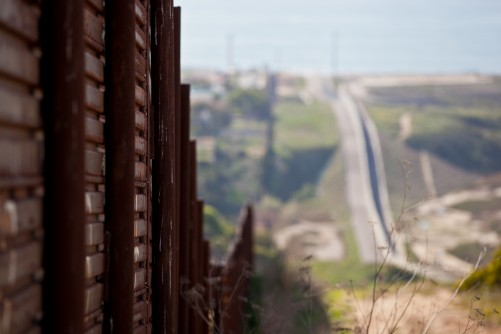 Newswise: Border Fences Reduce Risk of Transnational Terrorist Attacks, Other Effects Unclear