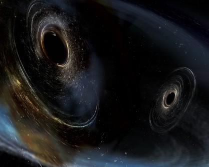 Newswise: WVU Researchers Help Detect Gravitational Waves for the Third Time; Confirm New Population of Black Holes