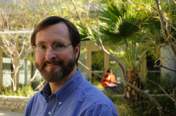 Monty Hempel, Ph.D., director, University of Redlands Center for Environmental Studies, is an expert on environmental public policy and climate issues.