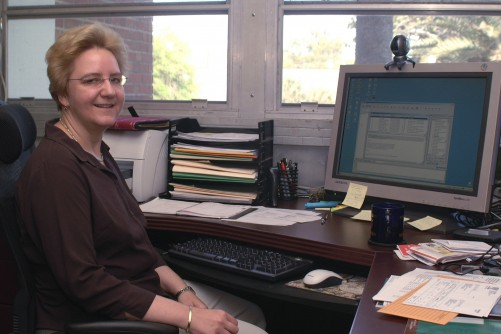 Newswise: UF Soil Scientist Selected 'Fellow' in National Society