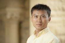 Yi Cui, professor of materials science and engineering at Stanford University and of photon science at SLAC, wins a 2017 Blavatnik National Award for Young Scientists.