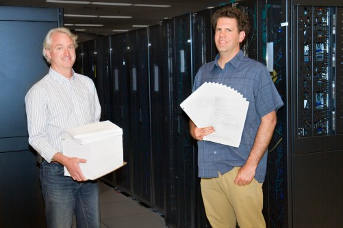 Newswise: 'Charliecloud' Simplifies Big Data Supercomputing