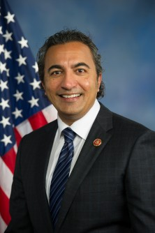 Newswise: Rep. Ami Bera Recognized for Advancing Issues Important to Cardiothoracic Surgery
