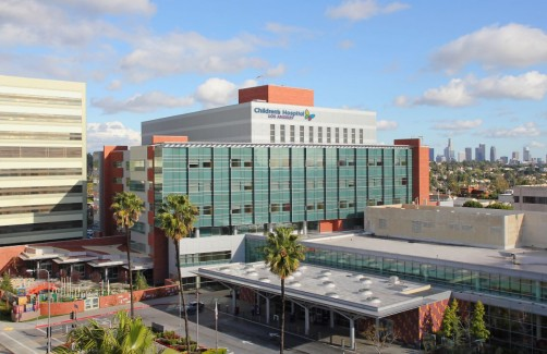 Newswise: From Bedside Barcodes to Patient Portals: Children's Hospital Los Angeles is