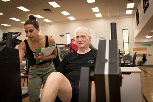 Newswise: Scientists Develop New Supplement That Can Repair, Rejuvenate Muscles in Older Adults