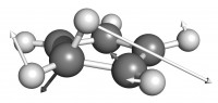 Newswise: New Algorithm Finds the Optimal Bond Breaking Point for Single Molecules