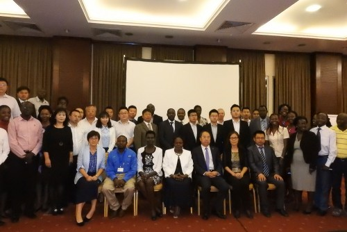 Newswise: Chinese Enterprises Commit to Wildlife Conservation in Uganda