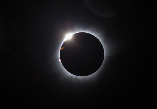 Newswise: Indiana University Experts Available to Comment on Upcoming 2017 Solar Eclipse