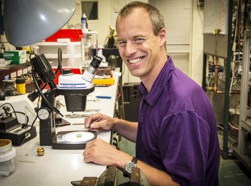Superconductivity Research