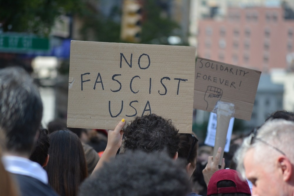 WashU Expert: The First Amendment and the NaziFlag