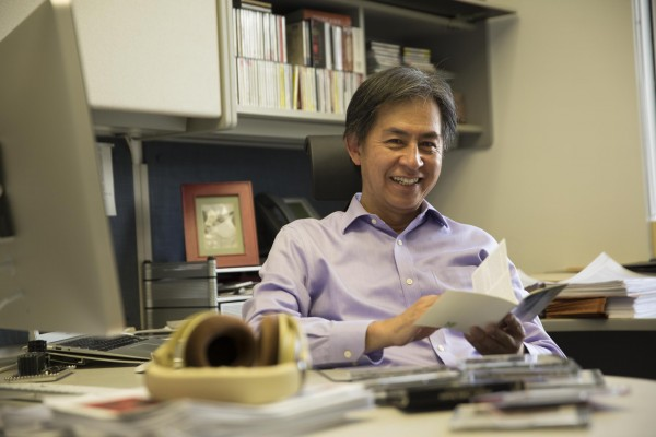 Yu Yamaguchi, M.D., Ph.D., is a professor in the Human Genetics Program at SBP