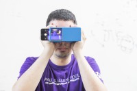 Newswise: New App Uses Smartphone Selfies to Screen for Pancreatic Cancer