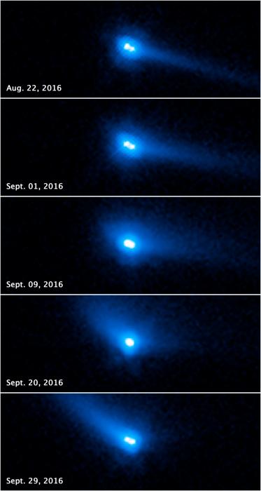 Comet or